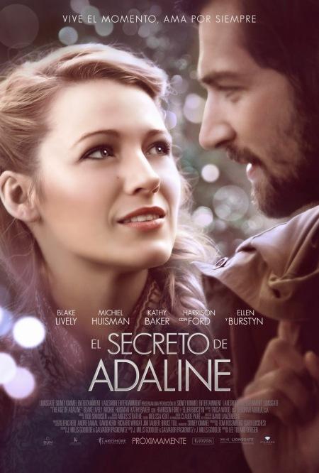 Cartel_El_Secreto_de_Adaline