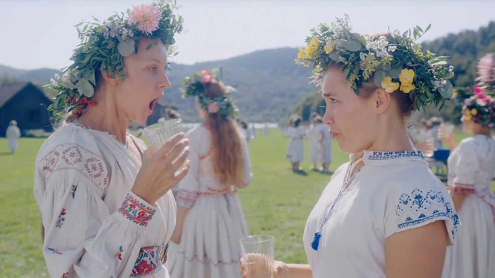 Premios Oscar: #NoOscarFest5: 'Midsommar', de Ari Aster